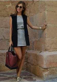 2in1 Dress & Blazer