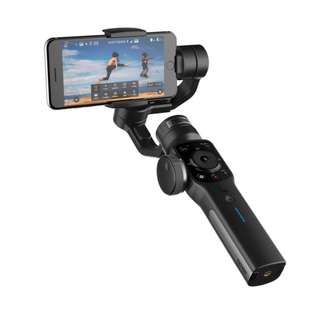 (READY STOCK) Brand New Zhiyun Smooth 4 Gimbal Stabilizer for Mobile Smartphones (Black)