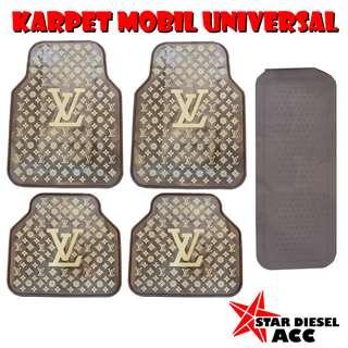 Karpet Universal 5PC LV EMAS