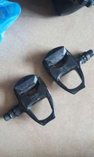 Shimano R540 Pedals