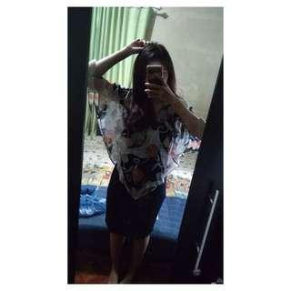 (UNFOCUS) Dress