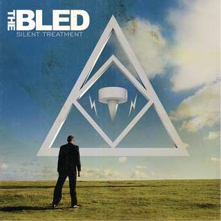 The Bled - Silent Treatment CD