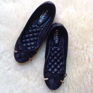 COACH DOLL SHOES