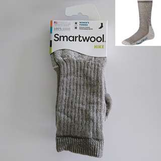 Smartwool Women's Hiking Medium Crew Sock (Brand New)