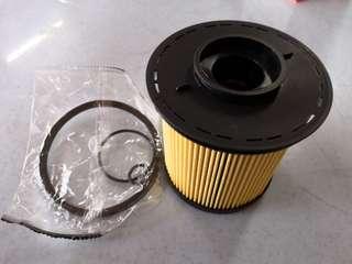 Hino truck sh300 fuel filter