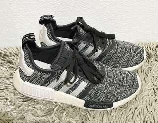Adidas nmd r1 gray