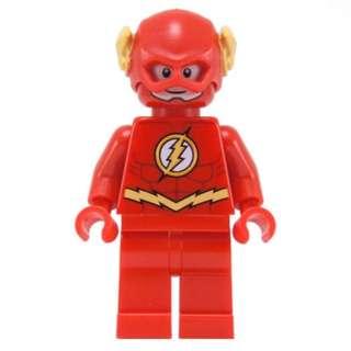 Lego The Flash 76012 Minifigure