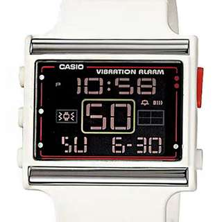 Casio 手錶 白色 不是g shock