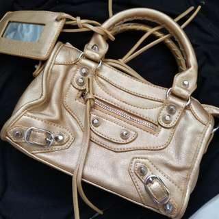 同款Balenciaga Bag包順豐站自取