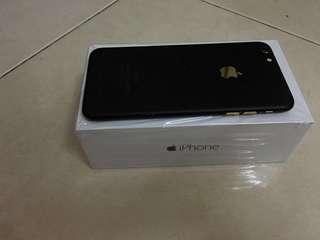 Iphone 6 plus 128gb Black Gold