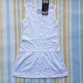 Overrun H&M Baby Dress
