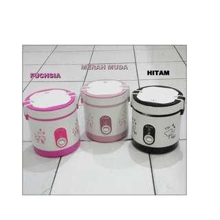 Promo Rice Cooker Bolde Spray Mop Garansi Resmi Asli Original