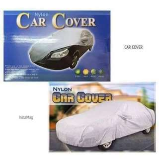 [PRE-ORDER] Nylon Car Cover