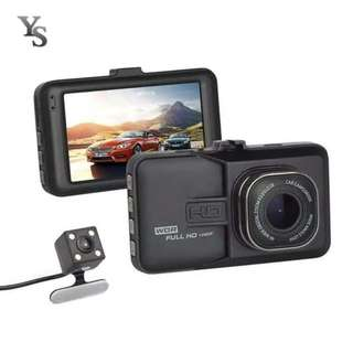 [SALE] Car Camera - Dual Lens / Dashboard Camera