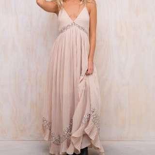 Princess Prolly Maxi Dress 10