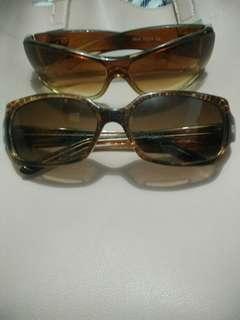 Kacamata gaya #horegajian