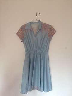 Dress #horegajian