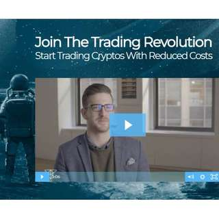 #Looking To Trade Crypto, Forex And Other Assets With A Utility Coin That Lowers Fees And Provides Daily Liquidity Payouts?