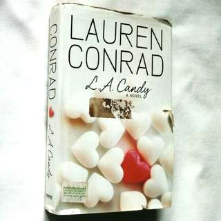 L.A. Candy by Lauren Condrad