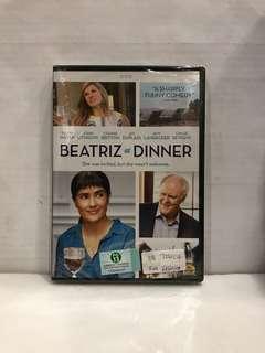 BEATRIZ AT DINNER DVD