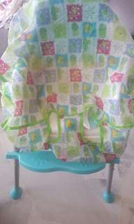 Baby High Chair Seat Cover