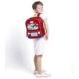 tas bis sekolah