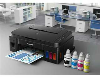 Kredit Printer Epson L360 Proses 3 Menit Tanpa Kartu Kredit