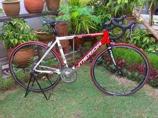 Excellent Condition Merida Road Lite 904 Road Bike For Sales