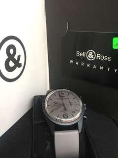 Bell & Ross BRV126 Commando