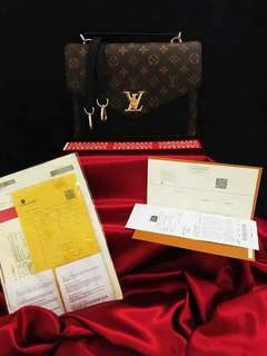 LV authentic bags