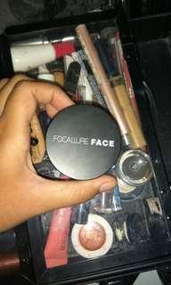 Focallure face loose powder