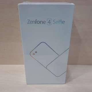 Asus Zenfone 4 Selfie 4/64 GB Dijual Kredit