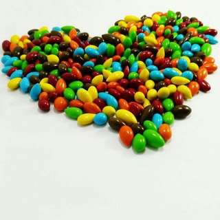 Coklat kuaci viral 1kg