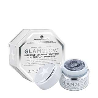 GLAMGLOW SUPERMUD Clearing Treatment 50g!GLAM GLOW