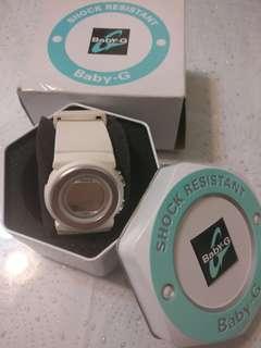 Casio Baby G 手錶 watch 全新