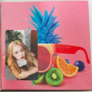 [WTT]RV YERI PC