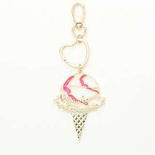 [PO] Cocoonist x Baskin Robbins Charm Key Holder