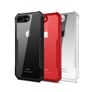 XUNDD Beetle Shockproof Case for iPhone and Samsung