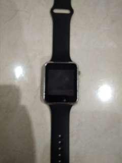 Smartwatch cognos