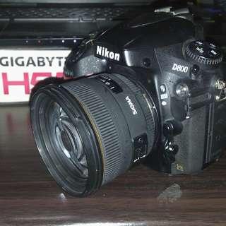 Nikon D800 Sigma 50mm 1.4