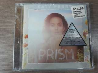 Katy Perry Prism Album CD MADE IN USA