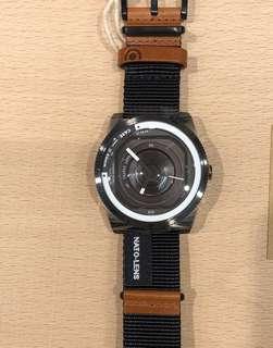 日本Tacs 手錶 Nato Lens TS1503B