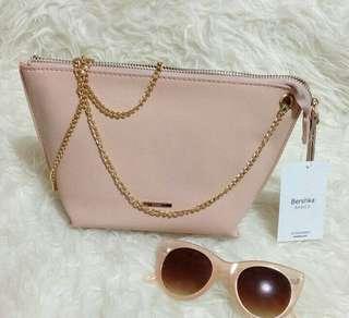 Bershka bag
