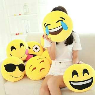 Cute Emoji (Heart eyes)