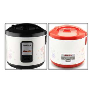 Trisonic Rice Cooker T-707N Magic Jar 1,2 Liter Murah Kualitas Import