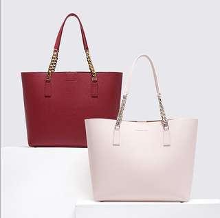 CK Tote Bag Original
