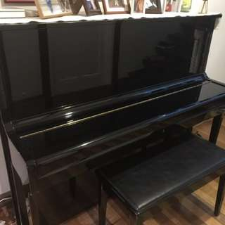 Yamaha Upright grand Piano