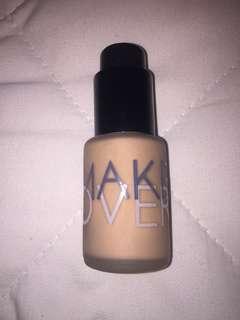 Foundation Makeover