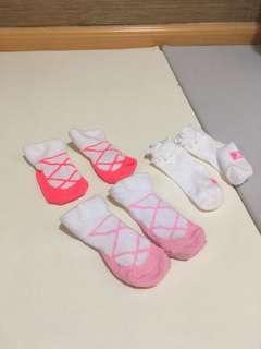 TAKEALL Baby Girl Socks