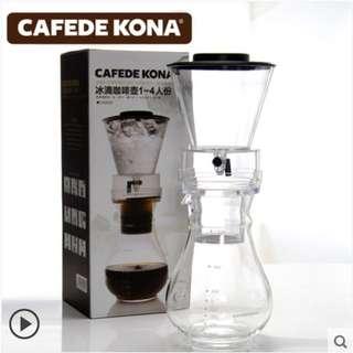 冰滴咖啡壺 9成新可少議